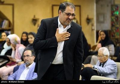صادق رحمانی شاعر انقلاب