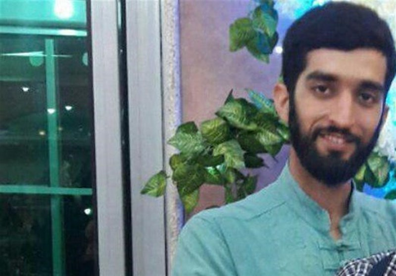 الحرس الثوری : تشییع الشهید حججی الاربعاء القادم
