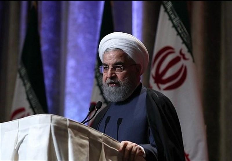 Ruhani: ABD Nükleer Anlaşmadan Çıkarsa Anında Karşılık Vereceğiz