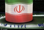 تثبیت جایگاه ایران در رده دوم با کسب ۱۳ مدال در روز پنجم + جدول