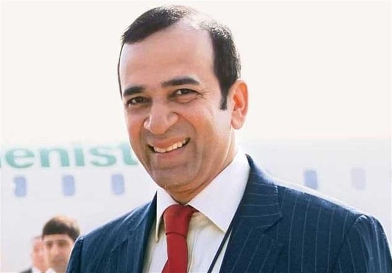 پاکستان میں بھارت کے نئے ہائی کمشنر کو جانئے