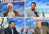 """میزگرد تخصصی """"نفوذ اقتصادی"""" در اراک برگزار شد"""