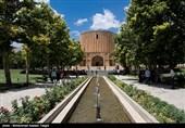 Iran's Kalat, A City Within Mountains