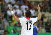 Iran's Tavakoli Wins AFC Futsal Championship Goal of the Tournament