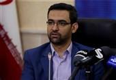 خبرجدید وزیر ارتباطات درباره واردات گوشی تلفن همراه