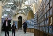 ابتکار یک مسجد در ترویج فرهنگ جهاد و شهادت + فیلم