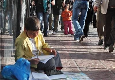 نگرانی وزیر رفاه از افزایش پدیده کودک کار در پی شیوع ویروس کرونا