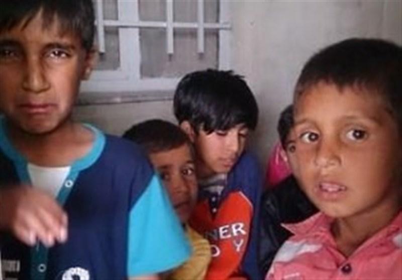 بانک اطلاعاتی کودکان کار استان لرستان ایجاد شود