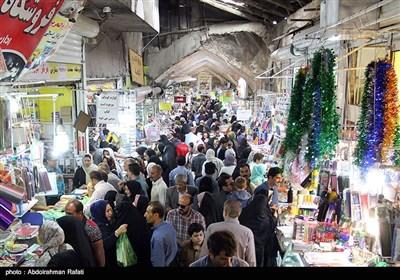 بازار لوازم التحریر صحافخانه همدان