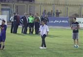 اعلام رأی دیدار تیمهای شهرداری ماهشهر و نساجی مازندران