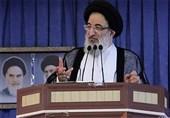 ایران دربارهتجهیزات نظامی خودبا استکبار مذاکره نمیکند