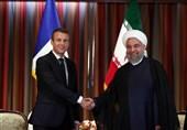 رئیسجمهور فرانسه: هرگونه مذاکره مجدد درباره برجام بیمعناست