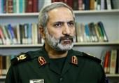 سردار یزدی از خبرگزاری تسنیم بازدید کرد