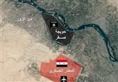 ویدئو/ لحظه رد شدن ارتش سوریه و نیروهای مقاومت از رود فرات