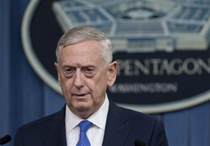 Pentagon Chief Mattis Eyes China Visit in Spring: Official