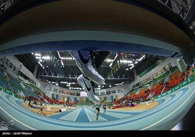اعلام ترکیب نهایی تیم ملی دوومیدانی برای رقابت های داخل سالن آسیا