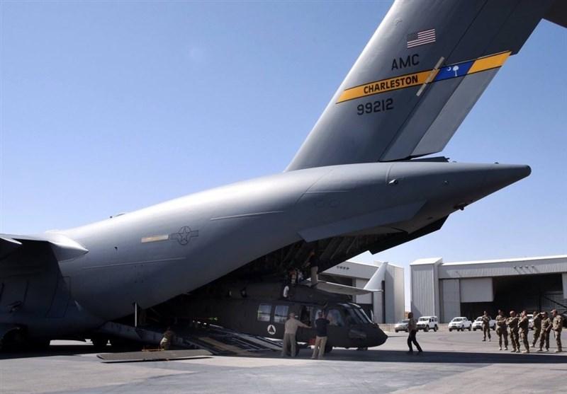 آیا بالگردهای «بلک هاوک» سرنوشت جنگ افغانستان را تغییر میدهند؟