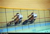 ابوحیدری: شانس کسب مدال طلا و برنز اسپرینت را داریم/ تجهیزات دوچرخهسواری ما قابل قیاس با سایر تیمها نیست