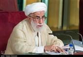 آیتالله جنتی: دشمنان از تداوم قدرت انقلاب اسلامی کلافه شدهاند