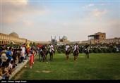 برتری تیم چوگان آرژانتین برابر منتخب ملیپوشان ایران