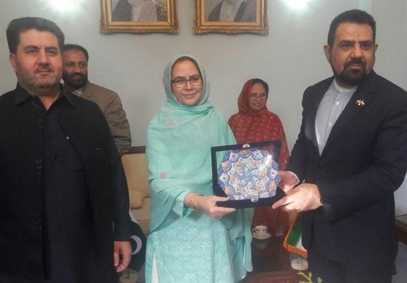 بلوچستان کے پچاس بڑے تاجروں پر مشتمل ایک وفد جلد ایران کا دورہ کر ے گا