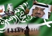 عربستان و سوریه