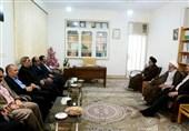 ظرفیتهای متعهد و دلسوز لرستان برای اشتغال استان به کارگرفته شود