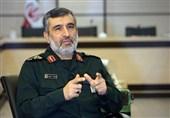 گزارش سردار حاجیزاده از یک دستاورد مهم نیروی هوافضای سپاه به مجلس