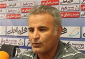 خوزستان| خرمگاه: ناظر بازی صحبتهای منصوریان را تلافی کرد