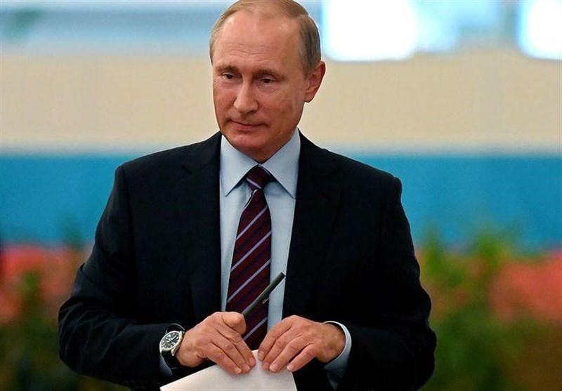 الکرملین: الرئیس الروسی یزور إیران فی أول نوفمبر المقبل