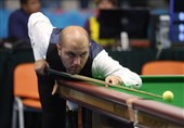 Iran to Participate at IBSF World Snooker Championship