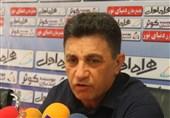 اصفهان| قلعهنویی: دیدار سپاهان - تراکتورسازی دربی شهرستانیهاست/ حاجصفی اگر وسوسه نشود به سپاهان میآید