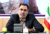 زاهد محمودی فرماندار اهر