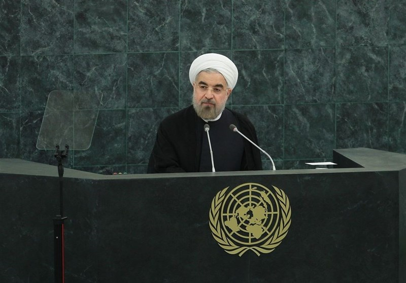 Iran to Propose Regional Initiative for Persian Gulf Security at UNGA