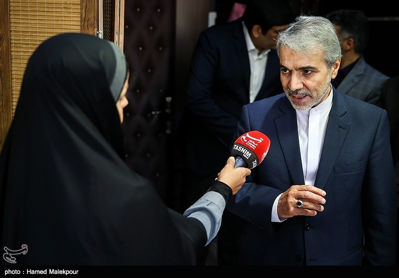 Iranian Administration Allocates $270mln to Assist Quake-Hit People
