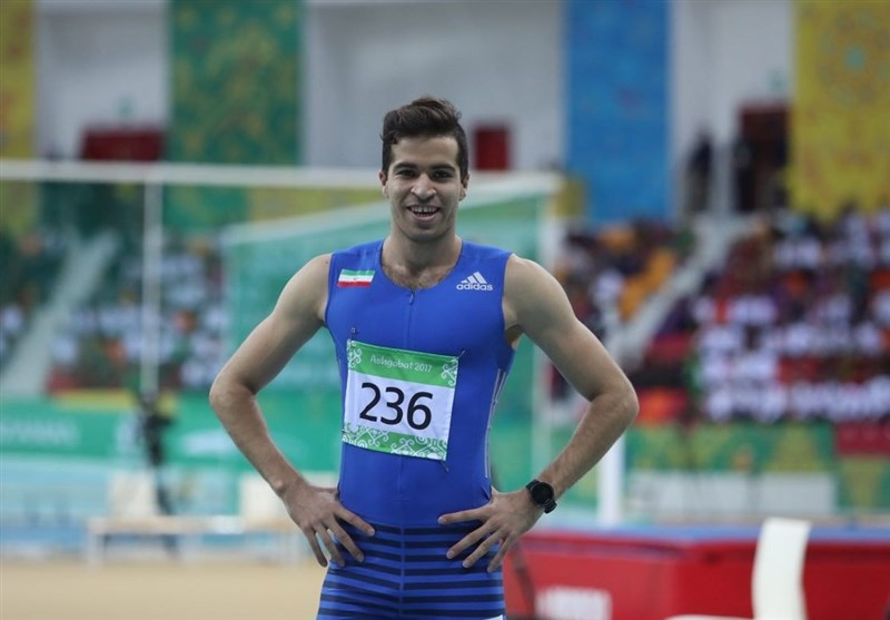 Iran's Taftian Takes Gold at Forbach Event