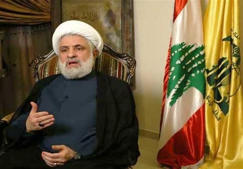 الشیخ قاسم: ضرب الید الاسرائیلیة من البوابة التکفیریة نجاح کبیر جدا
