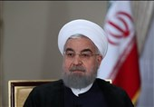 No One Will Trust US again If It Pulls Out of JCPOA: Rouhani