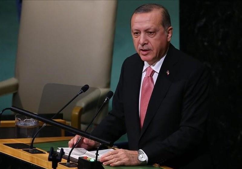 اردوغان یحذر اقلیم کردستان من تجاهل رفض ترکیا للاستفتاء