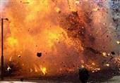 پشاورمیں رنگ روڈ پردھماکا، 3 افراد زخمی