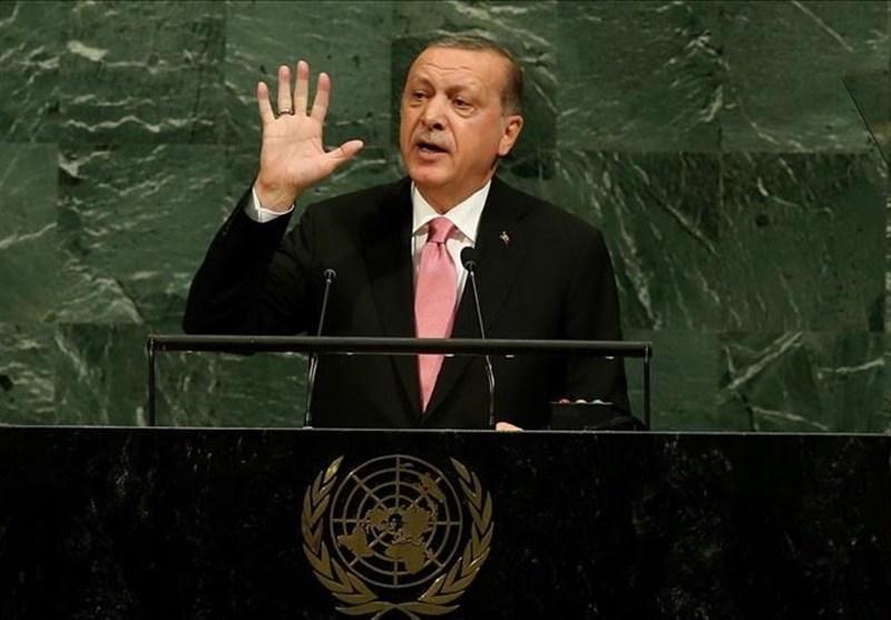 Turkey Mulling Sanctions over Kurdish Referendum