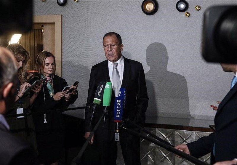 JCPOA Finalized, Not Open to Renegotiation, Russian FM Says