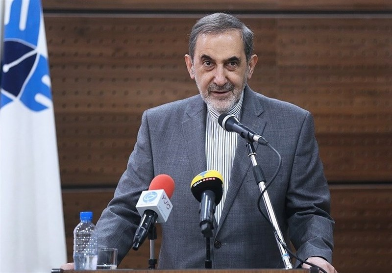 Iran Playing No Role in Iraq's Kirkuk Operation: Velayati