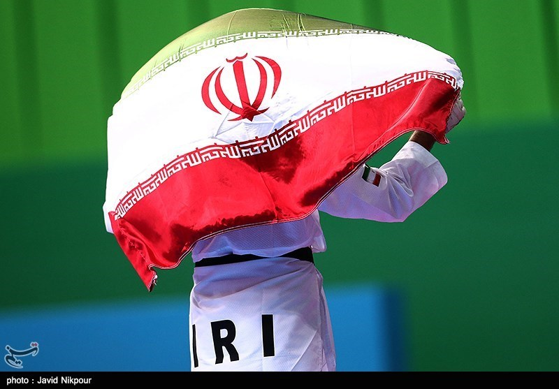 Iran Claims Six More Gold Medals in AIMAG