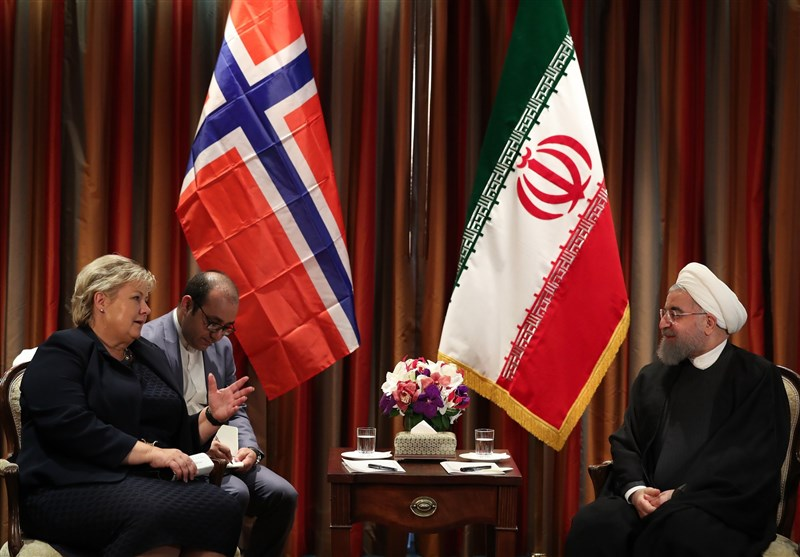 Iran's Nuclear Deal Sparks Renewed Controversy at the UN General Assembly