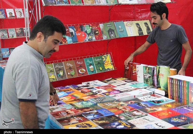 یزد| میزان خرید کتاب در استان یزد 260 درصد افزایش یافت