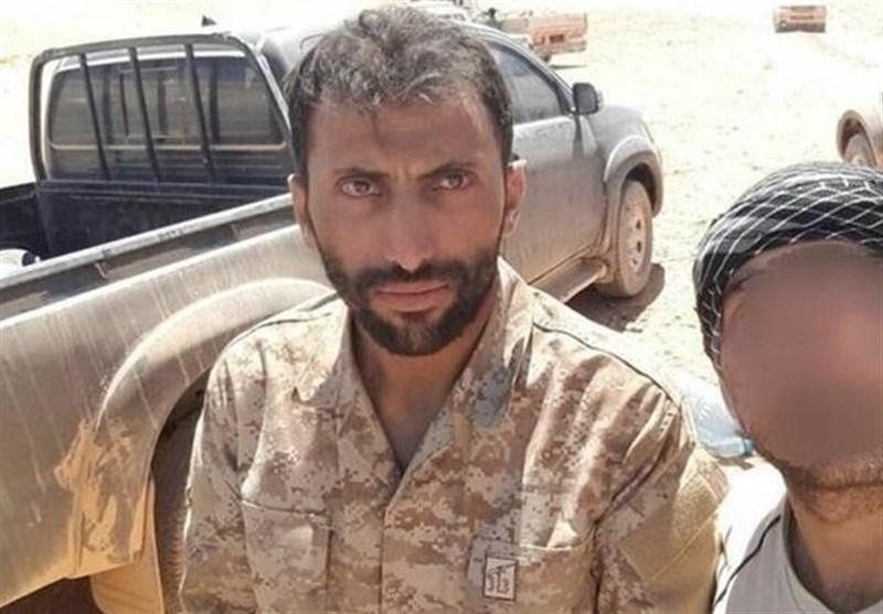 """نقش """"فرمانده حسین"""" در تامین امنیت سامرا چه بود؟"""