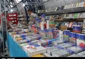 نمایشگاه سراسری کتاب اردبیل با مشارکت ناشران و کتابفروشان برپا میشود