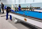 نماینده ایران راهی رقابتهای جهانی بیلیارد بانوان میشود
