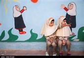 40 مدرسه با مشارکت دولت و خیران در قشم ساخته شد